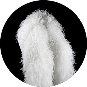 Ostrich Feather Boas | Fashion Feathers
