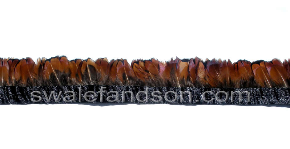 Ringneck Pheasant Hearts | Pheasant Feathers